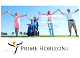 Prime Horizon Assisted Living WordPress Website Design