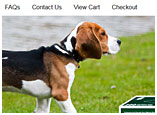 Dog Waste World eCommerce Website Design