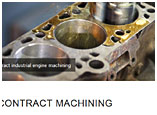 Wisconsin Industrial Machine Service website design by Media 3 Group, Cedarburg, WI